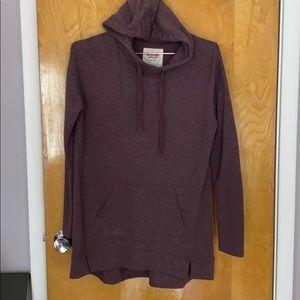 Oversized hoodie (L)